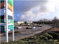 Bodmin Retail Park, ,Retail and Showrooms,To Let,Bodmin Retail Park,1104