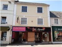 12 Pydar Street, ,Retail and Showrooms,To Let,12 Pydar Street,1147