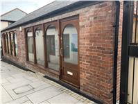 Fore Street, ,Retail and Showrooms,To Let,Fore Street,1120