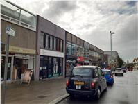 23 Mayflower Street, ,Retail and Showrooms,To Let,23 Mayflower Street,1155